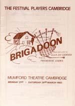 brigadoon83